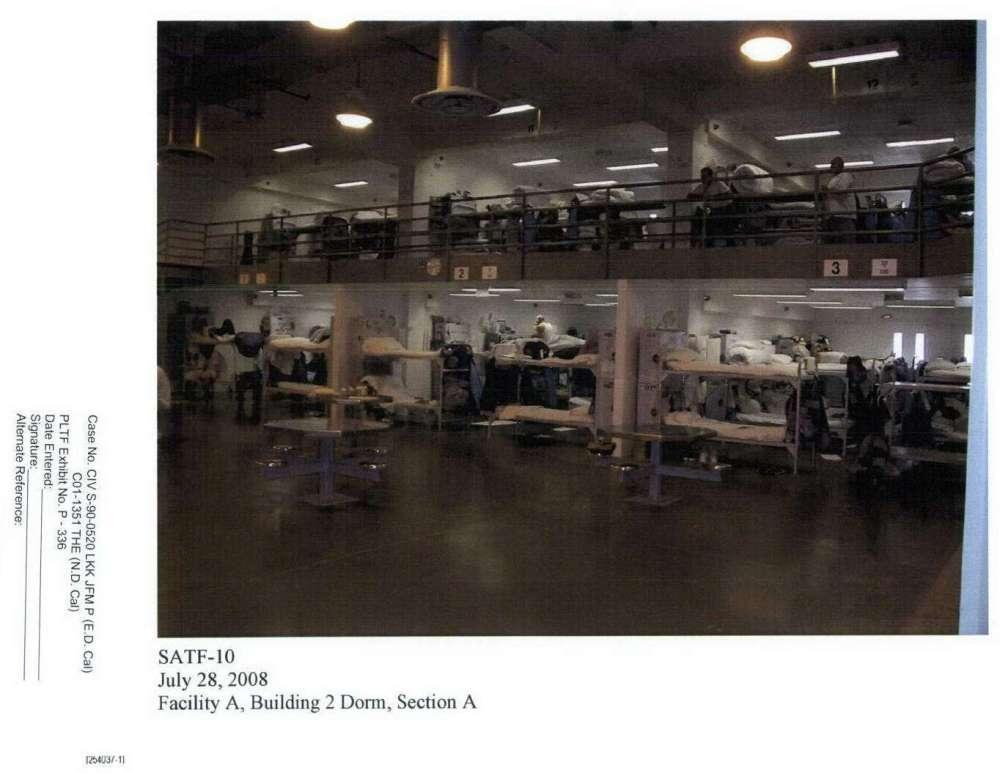 P-336-SATF-10-Facility-A-Dorm