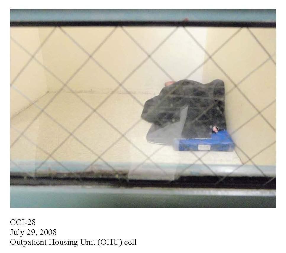 P-337-CCI-28-Outpatient-Housing-Unit-Cell