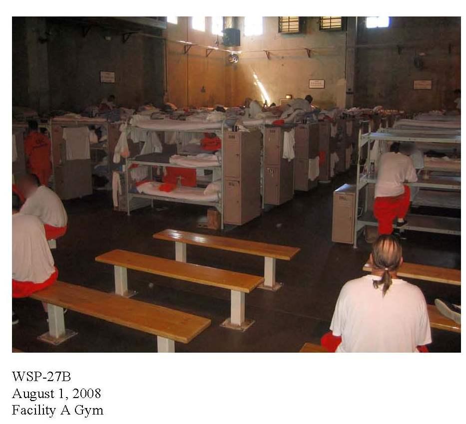 P-341-WSP-27B-Facility-A-Gym