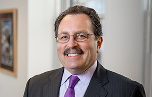 Photo of Jeffrey L. Bornstein