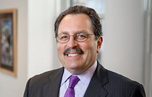 Photo of Jeffrey L. Bornstein