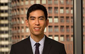 Photo of Christopher D. Hu