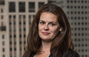 Photo of Kara J. Janssen