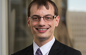 Photo of Marc J. Shinn-Krantz